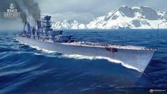 World of Warships id = 318120