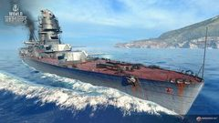 World of Warships id = 318121