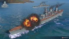 World of Warships id = 318122