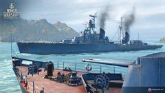 World of Warships id = 318123