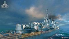 World of Warships id = 318124