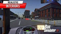 Bus Simulator 17 id = 349525