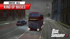 Bus Simulator 17 id = 349526