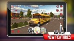 Bus Simulator 17 id = 349529