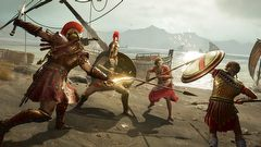 Assassin's Creed: Odyssey - screen - 2019-06-11 - 398868