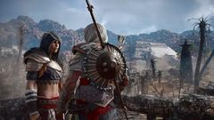 Assassin's Creed Origins: The Hidden Ones id = 363375
