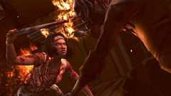 The Walking Dead: Michonne - A Telltale Games Mini-Series id = 319879