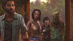The Walking Dead: Michonne - A Telltale Games Mini-Series id = 319880