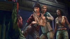 The Walking Dead: Michonne - A Telltale Games Mini-Series id = 319881