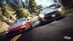 Need for Speed Rivals id = 270608