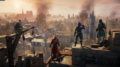 Assassin's Creed: Unity - screen - 2014-11-12 - 291406