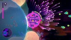 Lovers in a Dangerous Spacetime id = 307027