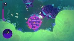 Lovers in a Dangerous Spacetime id = 307029