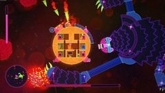 Lovers in a Dangerous Spacetime id = 307032