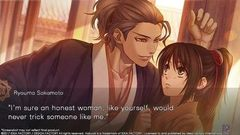 Hakuoki: Kyoto Winds id = 345066