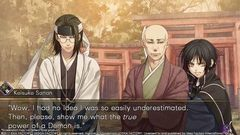 Hakuoki: Kyoto Winds id = 345067