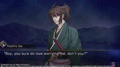 Hakuoki: Kyoto Winds id = 345072