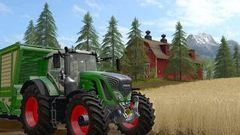 Farming Simulator 17 id = 326074