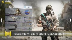 Call of Duty: Mobile - screen - 2019-05-06 - 396396