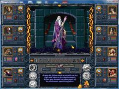 Grimoire: Heralds of the Winged Exemplar id = 352386