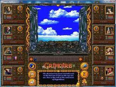 Grimoire: Heralds of the Winged Exemplar id = 352388