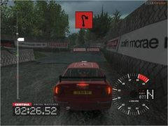 Colin McRae Rally 3 - screen - 2003-07-04 - 16661