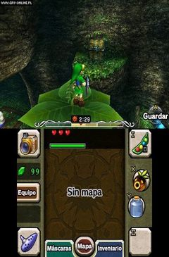 The Legend of Zelda: Majora's Mask 3D id = 294600