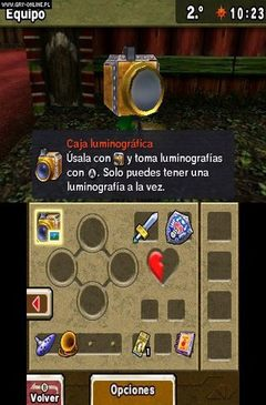 The Legend of Zelda: Majora's Mask 3D id = 294602