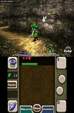 The Legend of Zelda: Majora's Mask 3D id = 294603