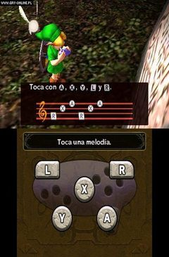 The Legend of Zelda: Majora's Mask 3D id = 294605