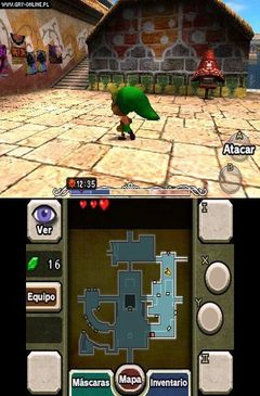 The Legend of Zelda: Majora's Mask 3D id = 294607