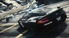 Need for Speed Rivals id = 272858