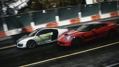Need for Speed Rivals id = 272859