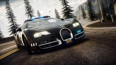 Need for Speed Rivals id = 272860