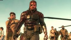 Metal Gear Solid V: The Phantom Pain - screen - 2015-08-27 - 306814