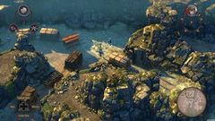 Shadow Tactics: Blades of the Shogun id = 346237