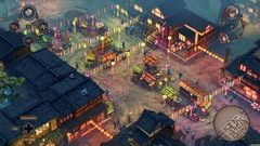 Shadow Tactics: Blades of the Shogun id = 346243