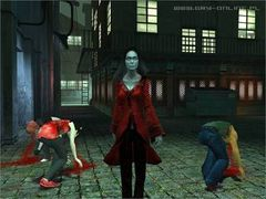 Vampire: The Masquerade - Bloodlines - screen - 2004-10-25 - 35608