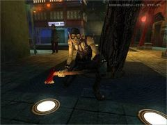 Vampire: The Masquerade - Bloodlines - screen - 2004-10-25 - 35610