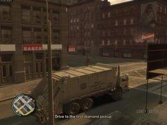 Odcinki auto Grand Theft z randek online Liberty City