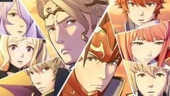 Fire Emblem Fates: Birthright id = 297567