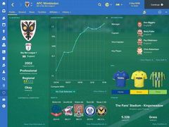 Football Manager 2017 id = 334584