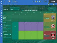 Football Manager 2017 id = 334588