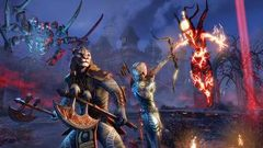 The Elder Scrolls Online: Tamriel Unlimited id = 332334