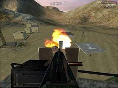 IGI 2: Covert Strike - screen - 2001-11-13 - 7457