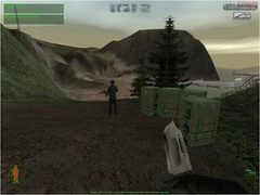 IGI 2: Covert Strike - screen - 2001-11-13 - 7458