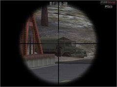 IGI 2: Covert Strike - screen - 2001-11-13 - 7463