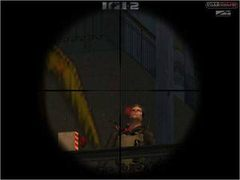 IGI 2: Covert Strike - screen - 2001-11-13 - 7465