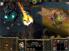 Warcraft III: Reign of Chaos id = 9604