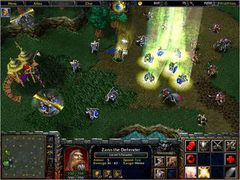 Warcraft III: Reign of Chaos id = 9605